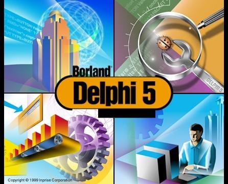 Borland Delphi 5 Full Download
