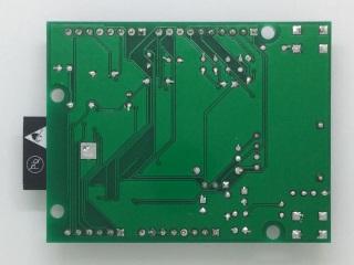 ESP32-SOLO-1 Module IoT PCB ADC I2C GPIO SPI ESPRESSIF PWM