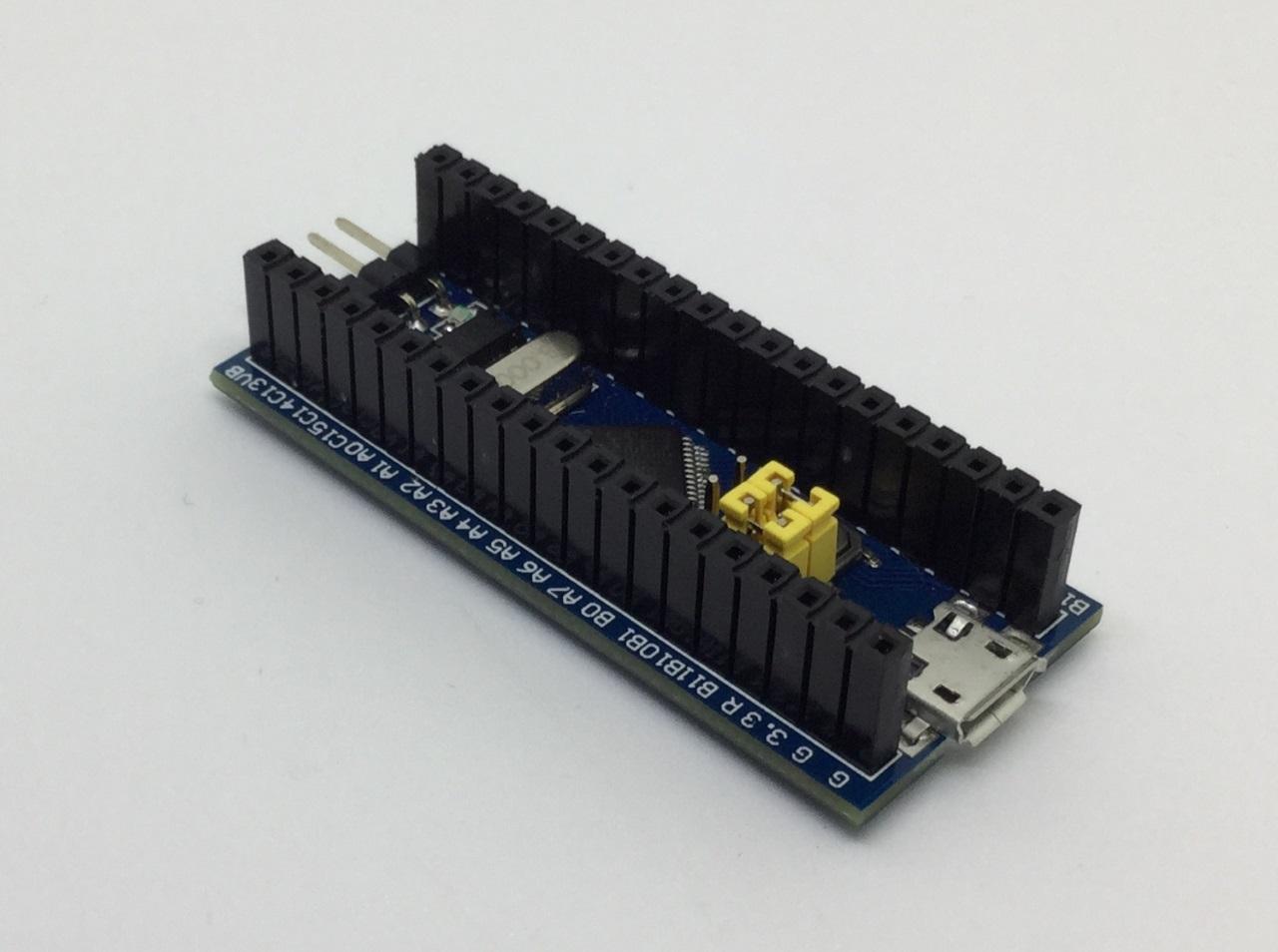 STM32F103
